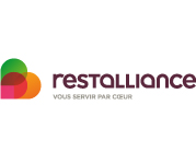 RESTALLIANCE (logo)